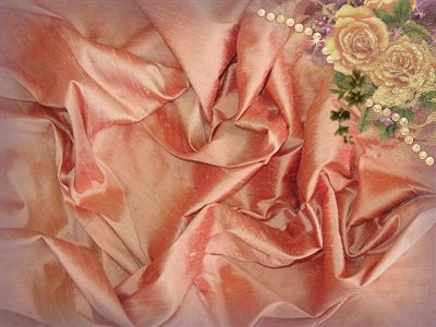 Chutney Dupioni Silk