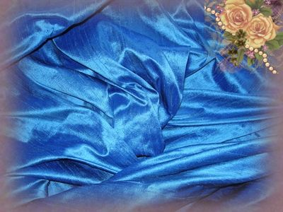 Flagstone Dupioni Silk