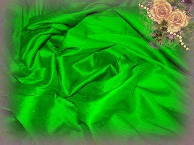 Garland Dupioni Silk
