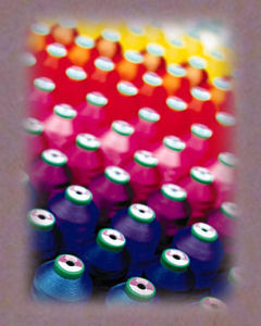 Isacord Embroidery Thread