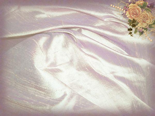 Mariposa Dupioni Silk