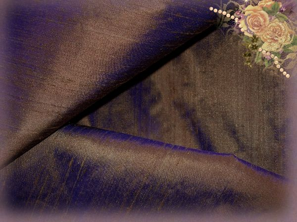 Oxford Dupioni Silk