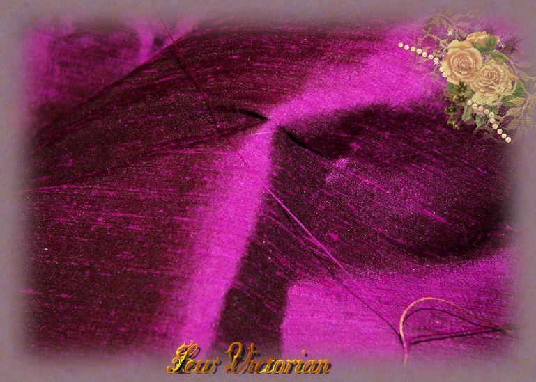 Wallowberry Dupioni Silk