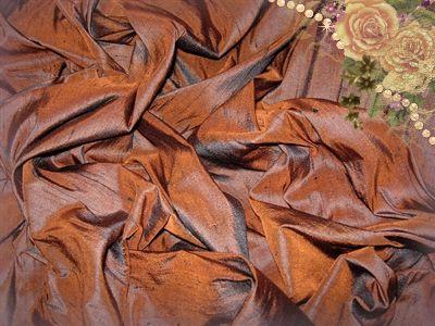 Witchcraft Dupioni Silk
